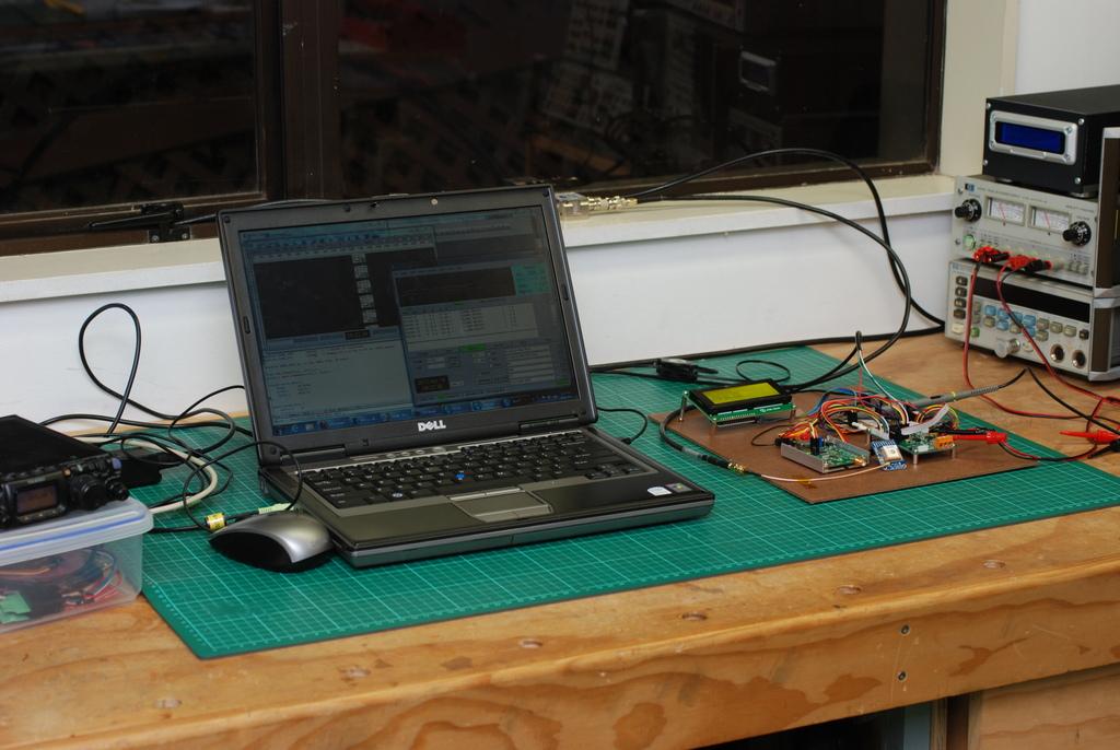 Multi Beacon Controller   zl2bkc