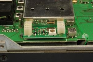 Factory Installed Oscillator